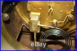 ANTIQUE SETH THOMAS CELTIC Model Clock c/1913 Totally Restored