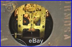 Antique 1896 Seth Thomas Adamantine Mantle Clock #102 for Parts / Restoration