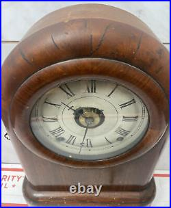 Antique 8 day Seth Thomas Plymouth mantle clock