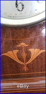 Antique Large Seth Thomas Mantel Clock