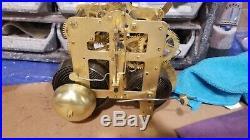 Antique Seth Thomas 1907 Mantel Clock Fully Restored Shasta Model