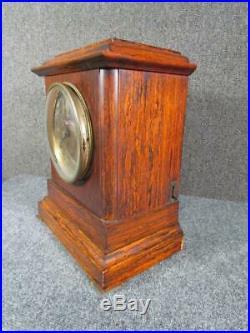 Antique Seth Thomas 4 Bell Sonora Clock