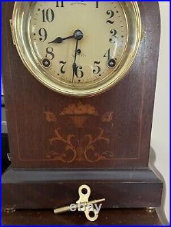 Antique Seth Thomas Clock #89c Movement