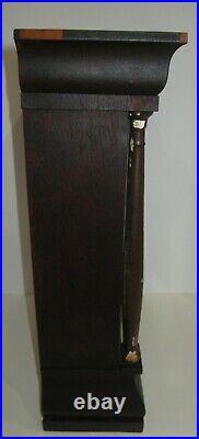 Antique Seth Thomas Column Mantle Clock 8-Day, Time/Strike, Key-wind