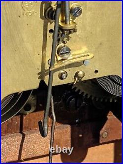 Antique Seth Thomas Mantle Clock