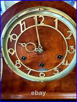 Antique Seth Thomas Westminster Chime Mantel ClockPre 1930's We Ship