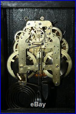 SETH THOMAS Mantel Antique Clock c/1894- Model No. 785 Totally RESTORED