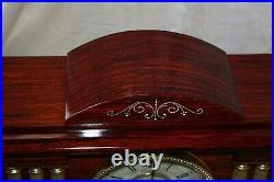 SETH THOMAS Mantel Antique Clock c/1905- Totally RESTORED