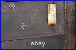 SETH THOMAS Mantel Antique Clock c/1921 CHIME No. 60 Totally Restored WESTMINSTER