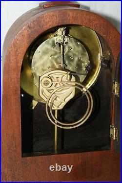 SETH THOMAS Mantel Antique Clock c/1921 FRONTENAC Rare Model Totally Restored