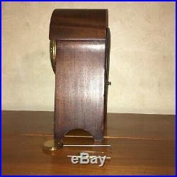 Seth Thomas Modena 1913 Rare Antique Cabinet Clock