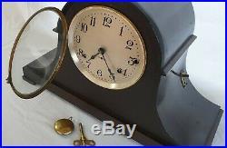 Seth Thomas Sonora Antique Chime Clock
