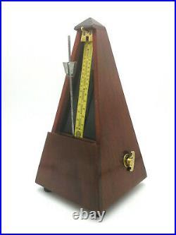Vintage/Antique Seth Thomas Metronome