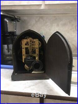 Vintage Antique Seth Thomas shelf mantel clock