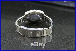 Vintage Seth Thomas Stingray S Diver's Automatic Watch 471.9129.603